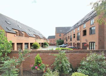 Thumbnail 3 bed town house for sale in Brewery Street, Stratford-Upon-Avon
