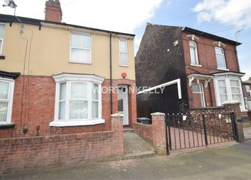 Thumbnail 3 bed end terrace house to rent in Wellington Road, Bilston, West Midlands