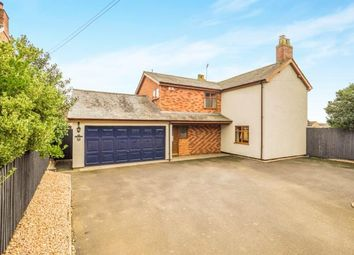 Thumbnail 4 bed detached house for sale in Gaydon Road, Bishops Itchington, Southam, Warwickshire