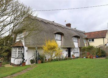 Thumbnail 3 bed semi-detached house for sale in Old Workhouse Yard, Great Easton, Dunmow