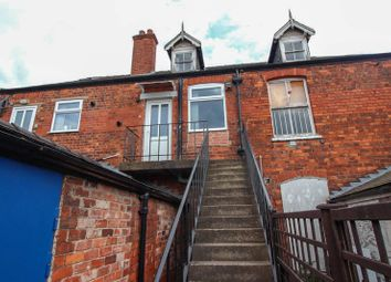 Thumbnail 1 bed flat for sale in High Street, Lincoln