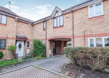 Thumbnail 1 bedroom end terrace house for sale in Whitacre, Parnwell, Peterborough, Cambridgeshire
