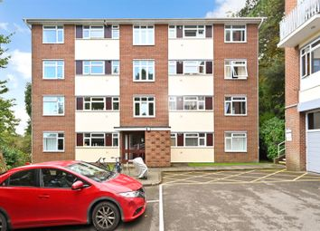 Thumbnail 2 bed flat for sale in Leahurst Court Road, Brighton