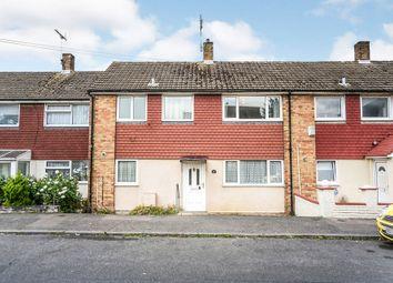 Thumbnail 3 bedroom terraced house for sale in Beaver Lane, Ashford
