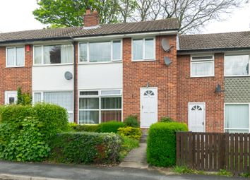 Thumbnail 3 bed terraced house for sale in North Way, Leeds, West Yorkshire