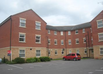 Thumbnail 2 bed flat to rent in Chelwood Court, Balby, Doncaster