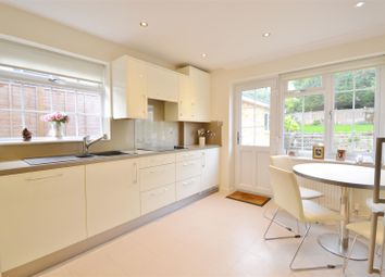 Thumbnail 2 bed semi-detached bungalow for sale in Arden Close, Bushey Heath, Bushey