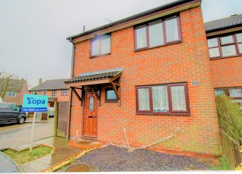 Thumbnail 3 bed semi-detached house for sale in Plains Field, Braintree
