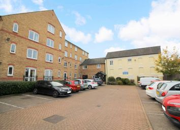Thumbnail 1 bed flat for sale in Waterside Court, St Neots