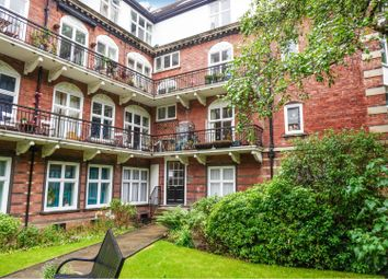 Thumbnail 3 bed flat for sale in North Grange Mount, Leeds