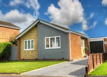 3 bed bungalow for sale in Jedburgh Close, Chapel Park, Newcastle Upon Tyne NE5