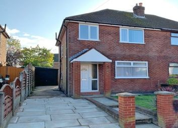 Thumbnail 3 bed property to rent in Royden Road, Wigan