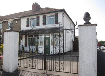 3 bed semi-detached house for sale in Hill View Road, Bristol BS13