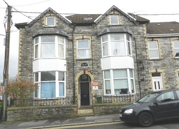 Thumbnail Semi-detached house for sale in School Street, Pontyclun