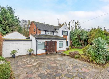 4 bed detached house for sale in Kenley Close, Chislehurst BR7