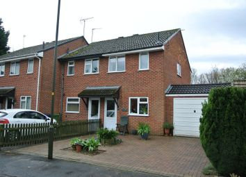 Thumbnail 2 bedroom terraced house for sale in Crescentdale, Longford, Gloucester