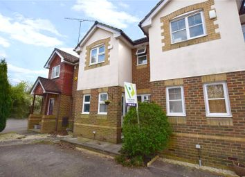 Thumbnail 2 bed terraced house to rent in Francis Gardens, Warfield, Berkshire
