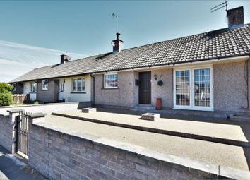 Thumbnail 2 bed terraced bungalow for sale in Hunters Drive, Seaton