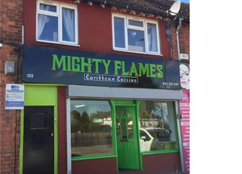 Thumbnail Retail premises for sale in 122 & 122A, Hawthorn Road, Birmingham, West Midlands, UK