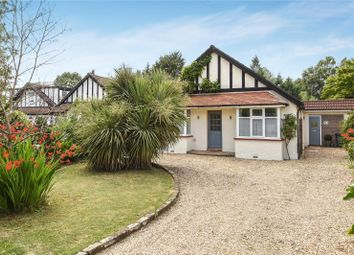 Thumbnail 4 bed bungalow for sale in Hercies Road, Hillingdon, Middlesex