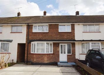 Thumbnail 3 bedroom terraced house for sale in Colemans Avenue, Westcliff-On-Sea, Essex
