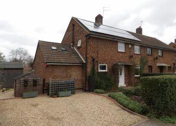 Thumbnail 3 bedroom semi-detached house for sale in Hill Drive, Bingham, Nottingham