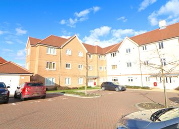 Thumbnail 2 bed flat for sale in Kensington Way, Polegate, East Sussex