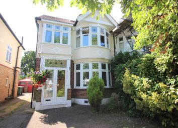 Thumbnail 4 bed semi-detached house for sale in Balgonie Road, Chingford
