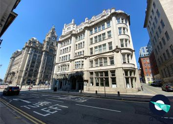 Thumbnail 2 bed flat to rent in The Levels, 22 Water Street, Liverpool, Merseyside