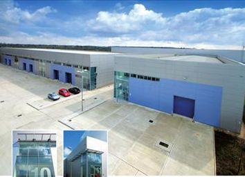 Thumbnail Light industrial to let in Torc:Mk, Chippenham Drive, Kingston, Milton Keynes