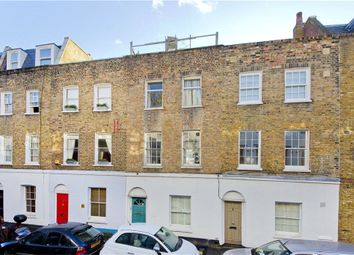Thumbnail 1 bed flat for sale in Rousden Street, London