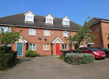Thumbnail 3 bed town house to rent in Dorsey Drive, Bedford