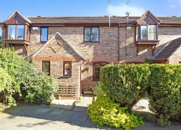 Thumbnail 2 bed mews house for sale in Tricketts Mews, Willaston, Nantwich