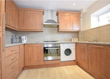 Thumbnail 2 bed flat to rent in London Road South, Merstham, Surrey
