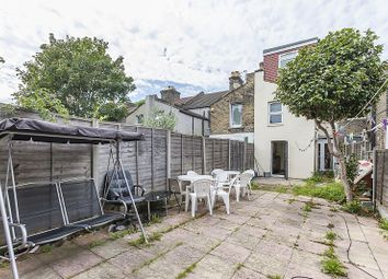 Thumbnail 4 bedroom property for sale in Cann Hall Road, London, Greater London.