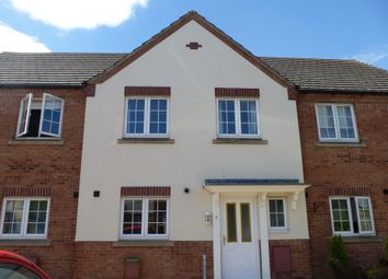 Thumbnail 3 bed property to rent in Greenwood Way, Wimblington, March