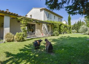 Thumbnail 4 bed property for sale in 84160 Puyvert, France