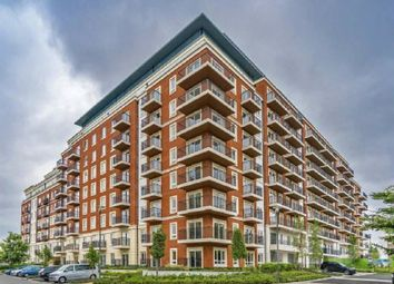 Thumbnail 1 bed flat for sale in Goldhawk House, Colindale, Colindale, London