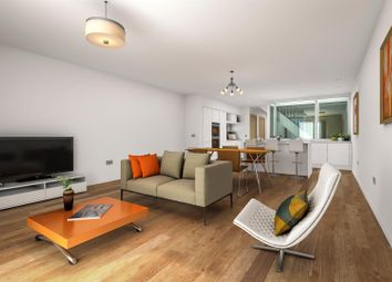 Thumbnail 3 bed property for sale in Plot 4, Jordan Lane, Morningside, Edinburgh