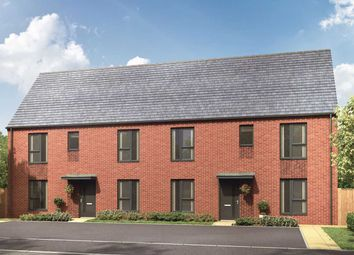 """Thumbnail 4 bed semi-detached house for sale in """"The Tyme"""" at Showell Road, Wolverhampton"""