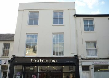 Thumbnail 2 bed flat to rent in Clemens Street, Leamington Spa