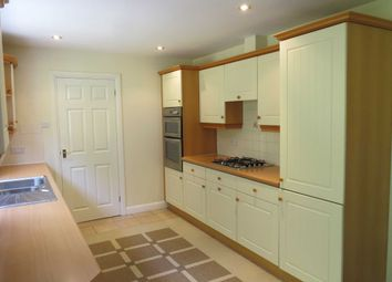 Thumbnail 3 bedroom detached house to rent in Glastonbury Close, Orpington