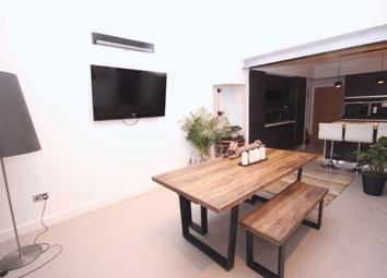 Thumbnail 4 bedroom terraced house to rent in Harmsworth Mews, London