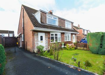 3 bed semi-detached house for sale in Collingwood Road, Chorley PR7