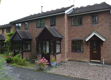 Thumbnail 2 bedroom terraced house to rent in Orchard Drive, West Felton, Oswestry