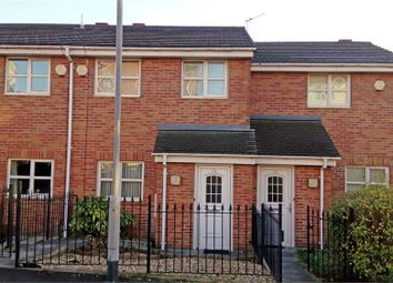 Thumbnail 3 bedroom terraced house for sale in Blueberry Avenue, Manchester