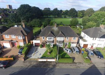 Thumbnail 3 bedroom semi-detached house for sale in Endymion Road, Hatfield