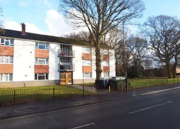 Thumbnail 2 bedroom flat for sale in Bushberry Avenue, Coventry, West Midlands