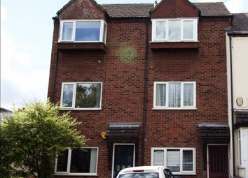 Thumbnail 4 bed property to rent in Albert Street, Beeston, Nottingham, Nottinghamshire