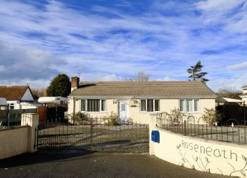 Thumbnail 3 bed detached bungalow for sale in Granaries Business Park, Station Road, Talacre, Holywell